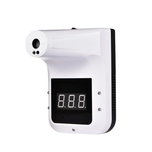 Wall Mounted Infrared Thermometer (K3 Pro)